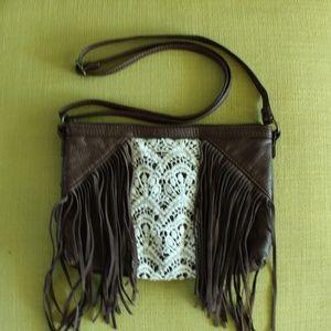 Womens Purse Crossbody Messanger handbag